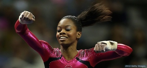 London's Hometown Heroes: Gabby Douglas