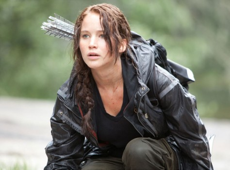 The Hunger Games: Catching Fire Begins Filming!
