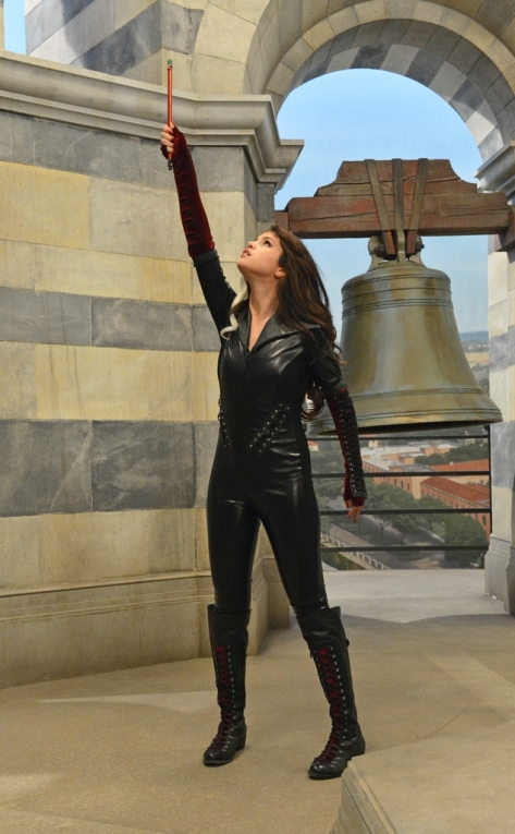 Selena Gomez 'The Wizards Return: Alex vs. Alex'