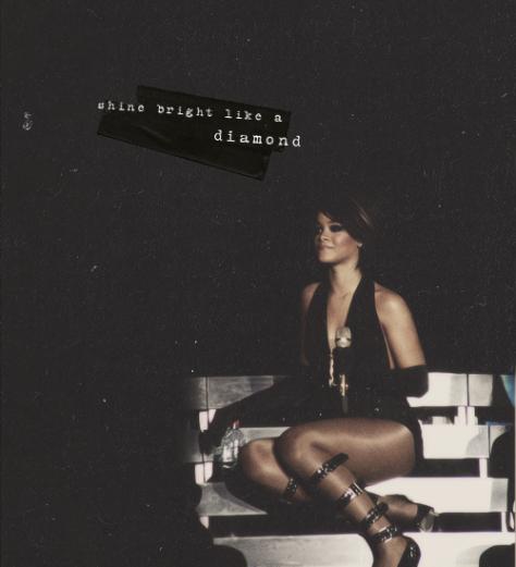 Rihanna - Diamond