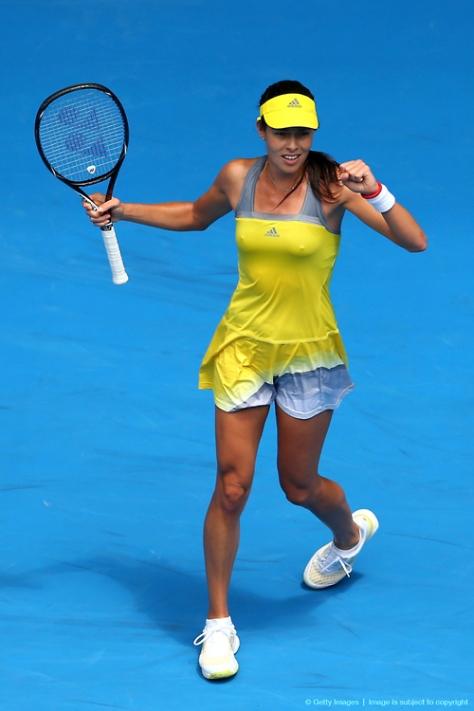 Ana Ivanovic (SRB)