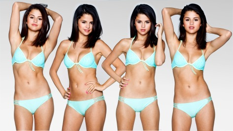 Selena Gomez - Springbreakers
