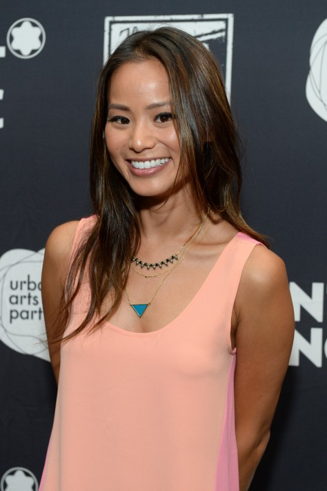 Jamie Chung - 3rd Annual 24 Hr Plays in LA 6/22/13