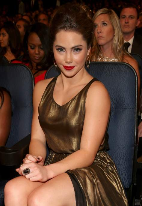 McKayla Maroney ESPY AWARDS 2013